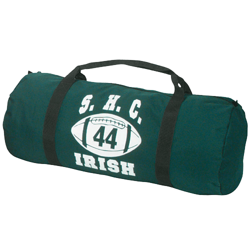 Custom Football Bags Oneil Bags